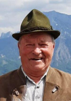 Portrait Mathias Schögl