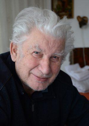 Portrait Helmut Sponer