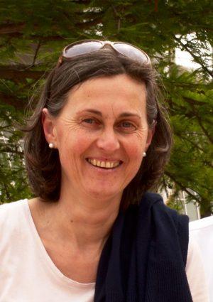 Portrait Marianne Vockenhuber