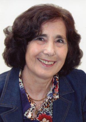 Portrait Anna Maria Stadlhuber