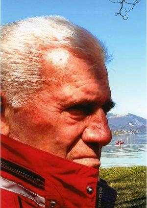 Portrait Walter Wiesauer