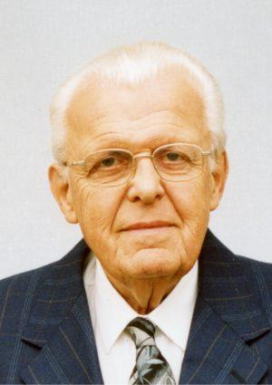 Portrait Ing. Karl J. Zwirchmayr