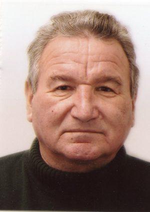 Portrait Franz Mayer