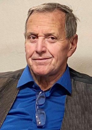 Portrait Erich Pöltner