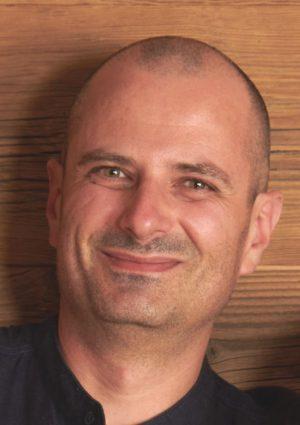 Portrait Andreas Bammer