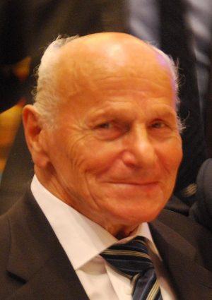 Portrait Rupert Trawöger