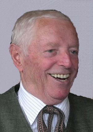 Portrait Franz Leitner