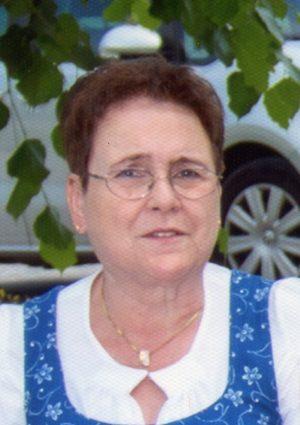 Portrait Edith Zopf