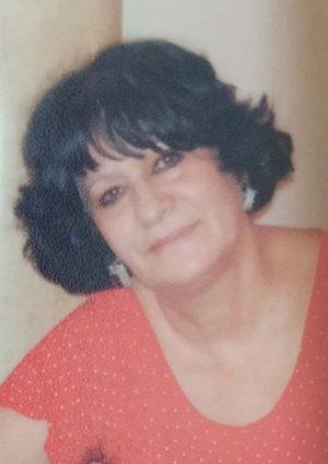 Portrait Ayida Karapetyan