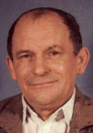 Portrait Franz Prähauser
