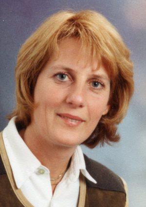 Portrait Christine Redl