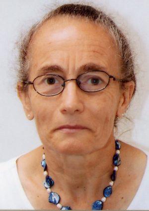 Portrait Christine Hufnagl