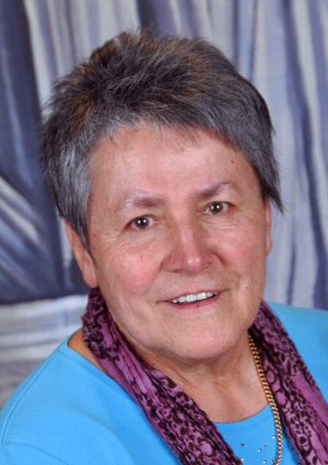 Portrait Irmgard Thallinger