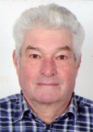 Portrait Ernst Hufnagl
