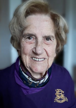 Portrait Johanna Buchinger