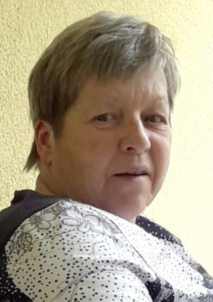 Portrait Maria Höller