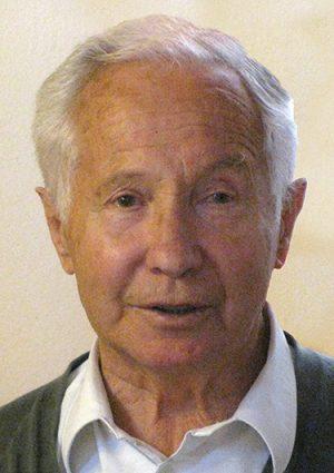 Portrait Alois Mayrhofer