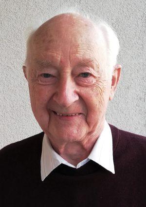 Portrait Walter Zillinger