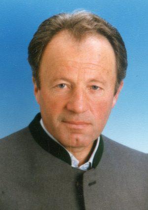 Portrait Mathias Moser